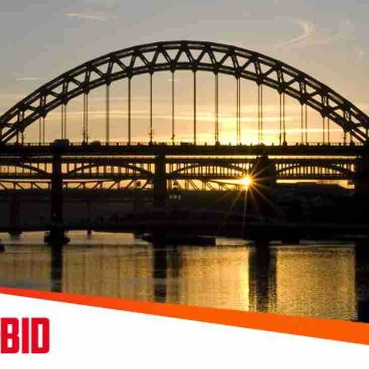 Newcastle launch ambitious bid to host RLWC 2021