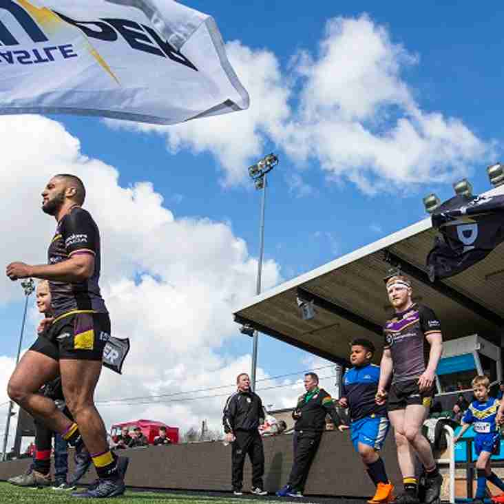 Moody Logistics Cup/Festival Details Announced