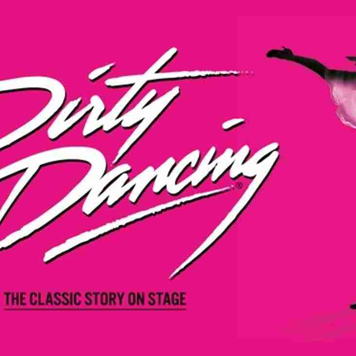 Volunteer & Watch Dirty Dancing at the Sage for Free