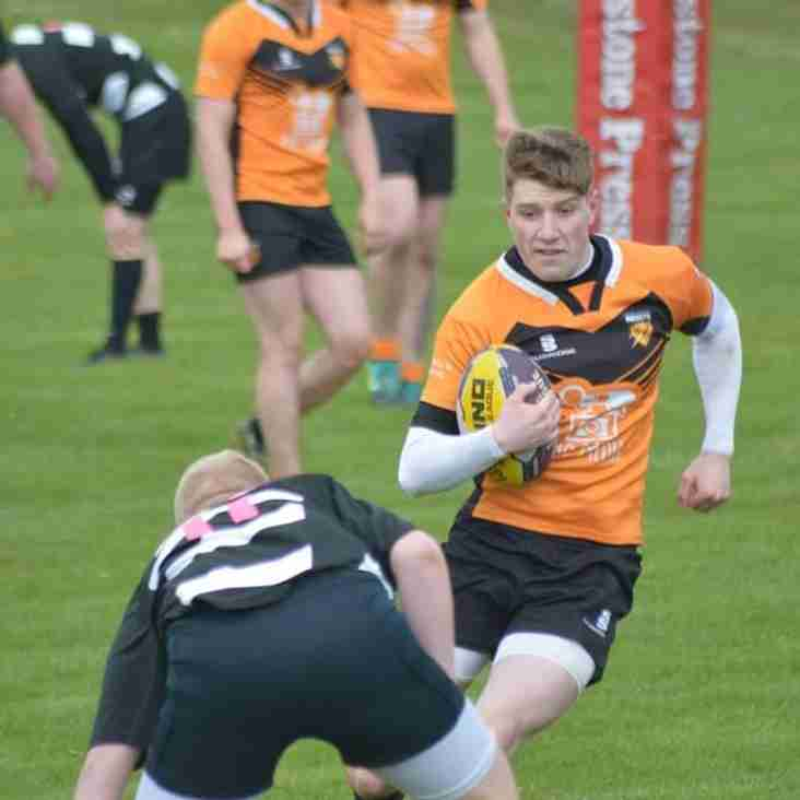 Rockets and Eagles Make Flying Start to North East Season