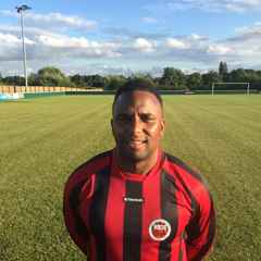 Ashby Ivanhoe 0-5 West Bridgford