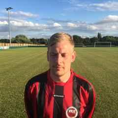 South Normaton 0-1 West Bridgford