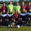 Kimberley Miners Welfare vs. West Bridgford