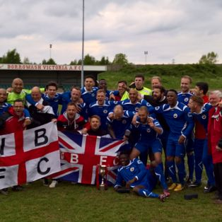 Borrowash Victoria 1-3 West Bridgford