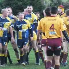 Trojans v Underbank Rangers 17-11-12