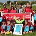 CYFL Tournament vs. Quedgeley Wanderers Football Club