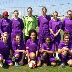 CAFC Squad Photos 2011/12