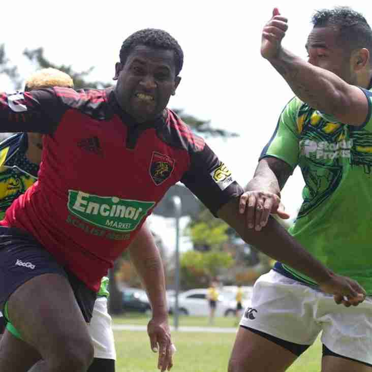 2016 Rugby Season is coming!  Join Now!