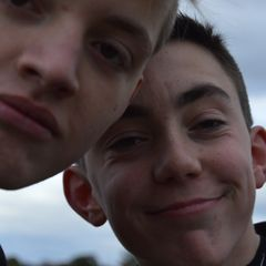 U14 Alcester RFC v Evesham 6th Nov 2016