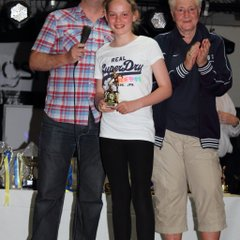 End of Season Awards: Under 12 Yellow's