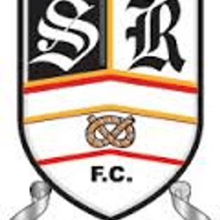 Stourbridge 2 Stafford Rangers 0