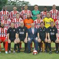 1st Team lose to St. Albans City 2 - 1