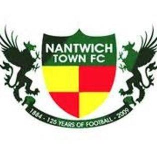 Nantwich Town 1 Stourbridge 0 (FA Trophy)