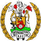 Workington 3 Stourbridge 1