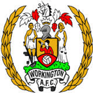 Workington 1 Stourbridge 1