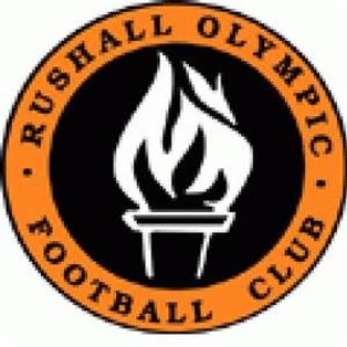 Rushall Olympic 1 Stourbridge 2