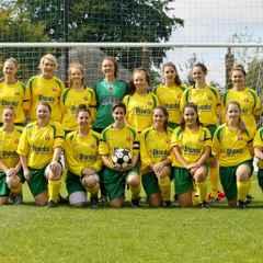 Cup Win Caps Fine Season for Glassgirls!