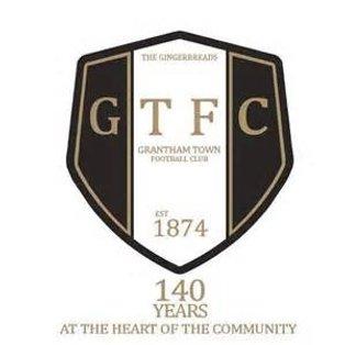 Grantham Town 2 Stourbridge 2