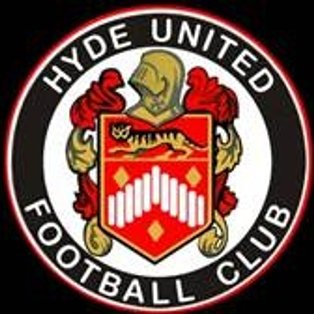 Stourbridge 5 Hyde United 1