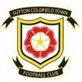 Sutton Coldfield Town 2 Stourbridge 3