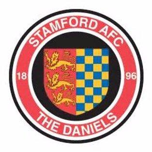 Stourbridge 2 Stamford 0