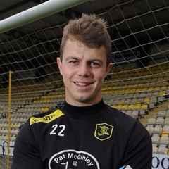 Glassboys Bring in Keeper Gould on Loan