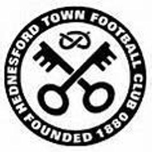 Hednesford Town 1 Stourbridge 1