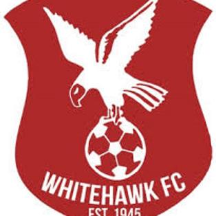 Stourbridge 3 Whitehawk 0