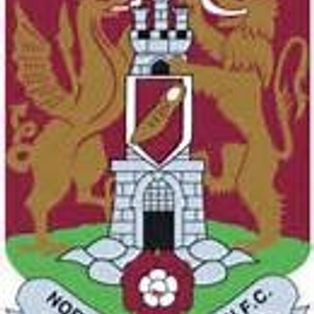 Stourbridge 1 Northampton Town 0