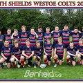 South Shields Westoe RFC vs. DMP Junior Colts