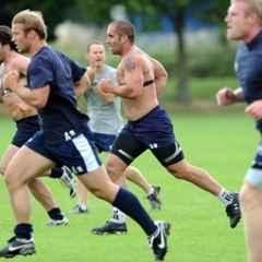 Pre-Season Training starting soon!!!