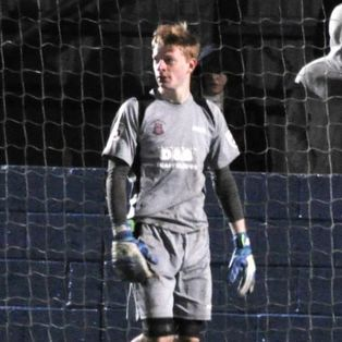 Penalty Success in Essex Senior Cup
