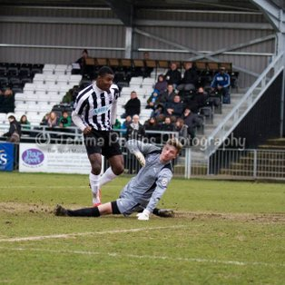Wasteful City Lose to Maidenhead
