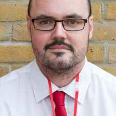 Scott Hatley Named Club's New Press Officer