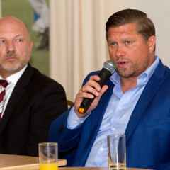 """Stringer: """"It's not a quick fix, but I can turn this Club around"""""""