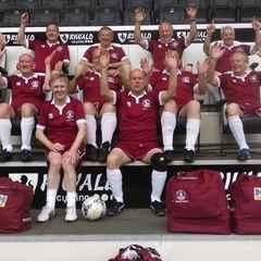 City Finish 6th in Almelo City Cup