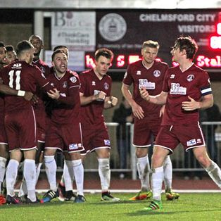Church saves Clarets with last-ditch winner