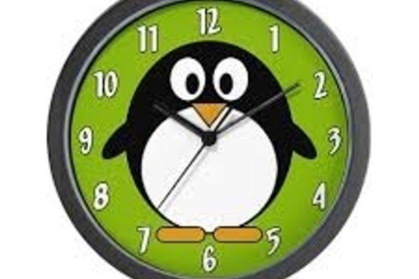 Clocks go Back!