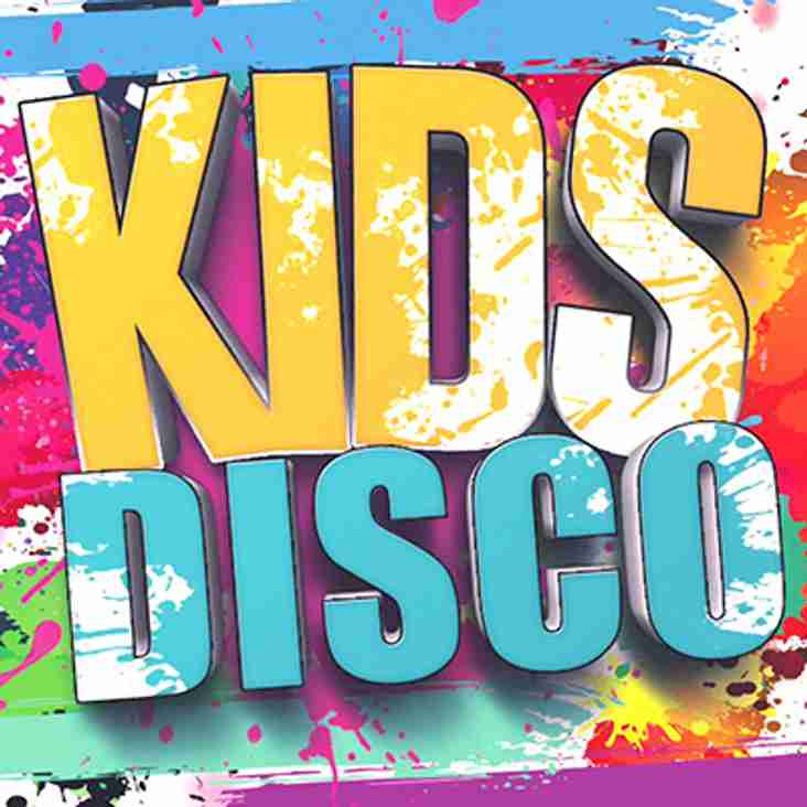 Childrens End of Era Disco May 21st 11am-2pm