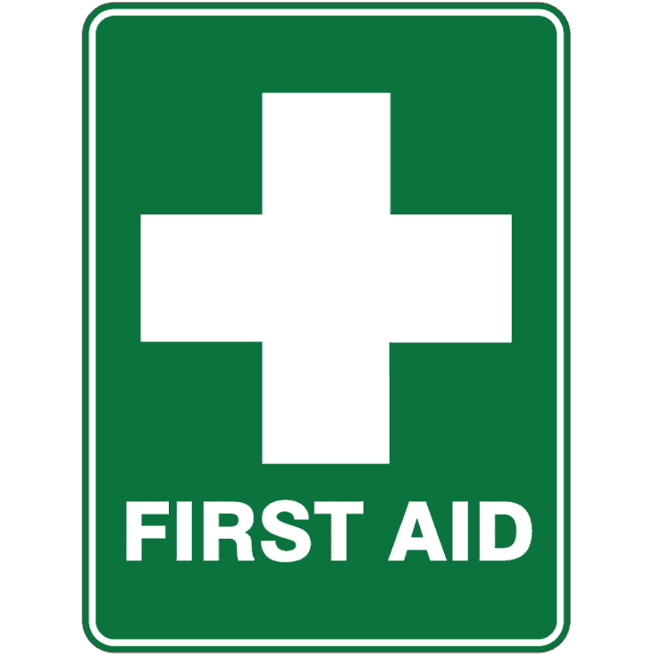 Mini and Youth First Aid Coordinator
