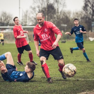 Late Dodd Strike Snatches Victory for Reserves