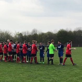Reserves lose to last minute Kilburn goal