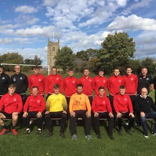 Reserves Win on the Road at Shirebrook Rangers