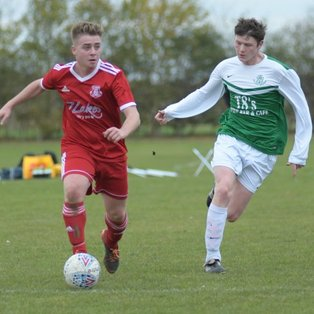 Own goal seals victory for Crowle over Reserves