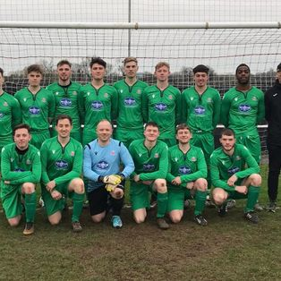 Classy Reserves Win Away to Retford
