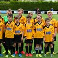 U13s Colts Win at League Leaders