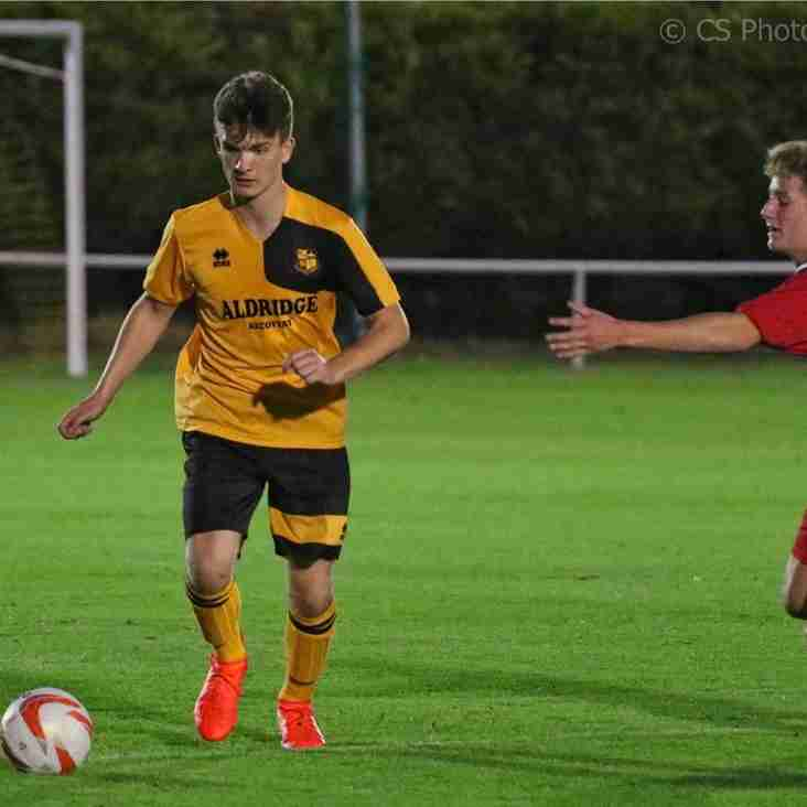 MATCH PREVIEW | U18's face Felixstowe & Walton United tomorrow morning!