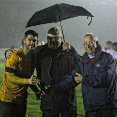 MTFC 1 vs Stanway Rovers 0