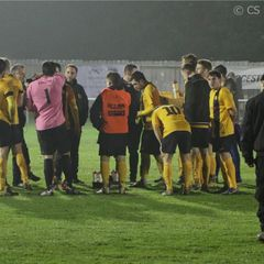 MTFC 2 vs Haverhill 0