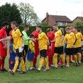 Match Preview | Hall set for Jockeys encounter